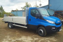 IVECO Daily -15